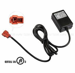 6 Volt Battery Charger for Kids Powered Ride On Car, 6V Char