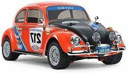 Tamiya 1/10 Volkswagen Beetle Rally MF-01X 4WD Kit TAM58650