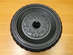 Power Wheels J4390-2279 FORD MUSTANG LEFT WHEEL TIRE GENUIN