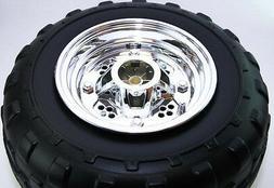 1 Tire for 12V Kids Yamaha Raptor 700R & 90  On Toy Front re