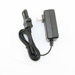 AC/DC Adapter 12V Cord Charger For Power Wheels Jeep Barbie