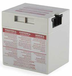 Power Wheels 12-Volt Rechargeable Battery For Ride-on Car, V