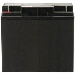 12V 12 Volt 18AH Amp Hour Upgrade Battery 4 Modified Power W