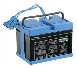 Peg Perego 12v Blue Battery IAKB0501 12 Volt for ride on toy