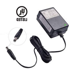12V Charger for Kids Powered Ride On Car,Trax Dynacraft Best