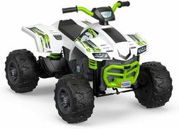 12V Power Wheels Children Electric Kid's Ride On Car Racing