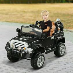 12V Kids Battery Powered Off-Road Truck with Remote Control