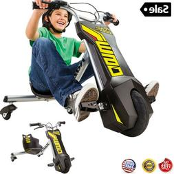 12v Kids Ride On Power Rider 360 Electric Tricycle 3 Wheel M