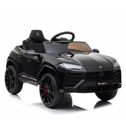 12VKids Ride on Car Toys Battery Power Wheels Music Light Re