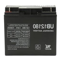 12V 18AH Sealed Lead Acid Battery for Modified Power Wheels