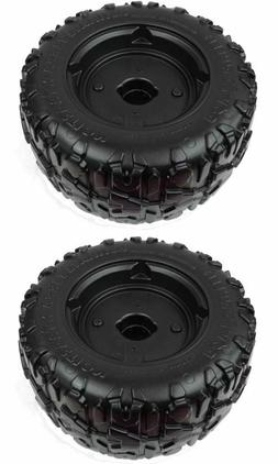 Power Wheels K8285-2039 Ford F-150 Right Wheels Genuine