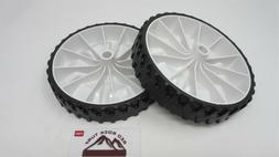 2 Power Clear 621 721 Wheels Toro 117-2309 Snowthrower Snow