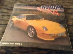 2000 power wheels Calendar