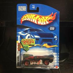 Hot Wheels | 2002 Yu-Gi-Oh! Series - Power Pistons No 83 | B