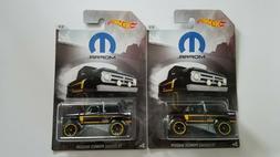 2018 Hot Wheels Mopar Trucks Series 70 Dodge Power Wagon