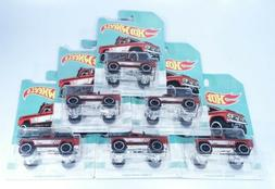 2019 Hot Wheels American Pickup Trucks Series '70 Dodge Po