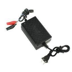 24V CLIP  Charger for  Grave Digger Power Wheels Ride On Toy