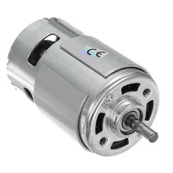 24V DC Motor for Traxxas R/C and Power Wheels  Powerful Fan