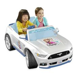 2Seater Power Wheels For Girls Two Seater Ride On Toys 3 Yea