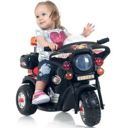 3 Wheeler Ride On Toys Motorcycle Battery Powered Electric C