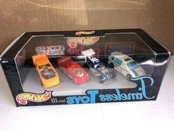 Hot Wheels 4 Car Gift Set **TIMELESS TOYS SERIES III** 2000