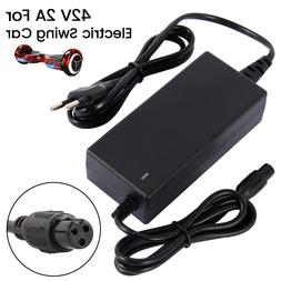 42V 2A Universal Battery <font><b>Charger</b></font> for Hov