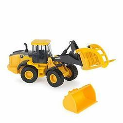 John Deere 46730 544L Loader, Yellow