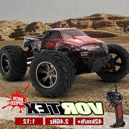 4WD radio control off-road vehicle RC car rally monster raci