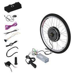 500W High <font><b>Power</b></font> 36V Electric Bicycles E-