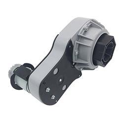 570 12V Motor Gearbox for Megatredz Motion Trendz, 12 Volt M