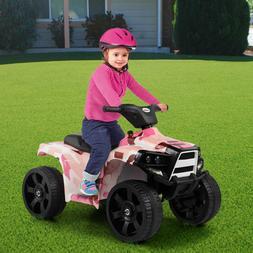 6v kids ride on car electric atv
