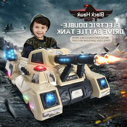 Kids Electric Ride on Cars 6V Battery Power Motorized Vehicl