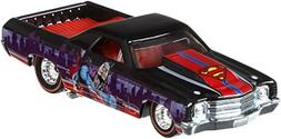 Hot Wheels '71 Chevy El Camino Vehicle