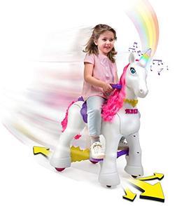 Feber My Lovely Unicorn 12V Ride On - Electric Vehicle- My U