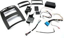 Metra 99-3030B Cadillac Kit 04-09 XLR, W/Interface, I/DD