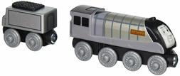 Fisher-Price Thomas & Friends Wooden Railway, Talking Spence