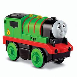 Fisher-Price Thomas & Friends Wooden Railway, Train, Percy -