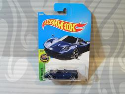 Hot Wheels, 2015 HW City, Honda S2000  Exclusive #17/250