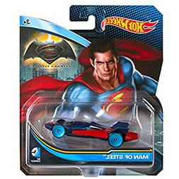 Hot Wheels DC Universe Man of Steel Redeco Vehicle