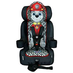 KidsEmbrace 2-in-1 Harness Booster Car Seat, Nickelodeon Paw