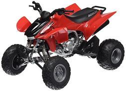 New Ray Toys 1:12 Scale ATV - KFX450R - 57503