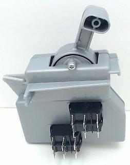 Power Wheels 74310-9239 Shifter Assembly