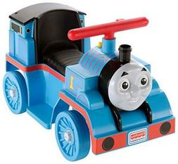 Power Wheels Thomas & Friends, Thomas Train with Track