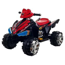 Ride On Toy Quad, Battery Powered Ride On Toy ATV Four Wheel
