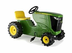 TOMY John Deere Pedal Tractor Green | Pedal Powered Ride-on