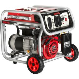 a ipower 4500w gasoline powered generator