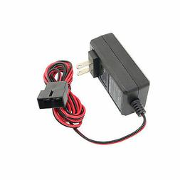6V Power Adapter Charger for Power Wheels W6214 Fisher Price