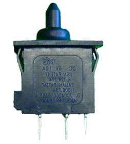 Peg Perego Accelerator Switch For John Deere Gator and Other