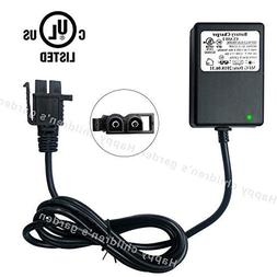 SL 12 Volt B-Type Plug Battery Charger 12V 1.0A Charger for