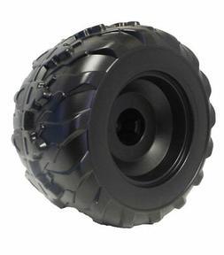 B9272-2269 - Power Wheels by Fisher Price, Jeep Wrangler Rea